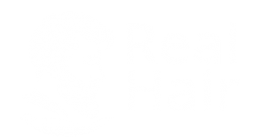 Real Hair Logo